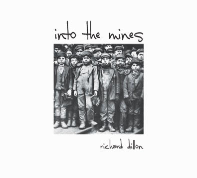 Into the Mines cover